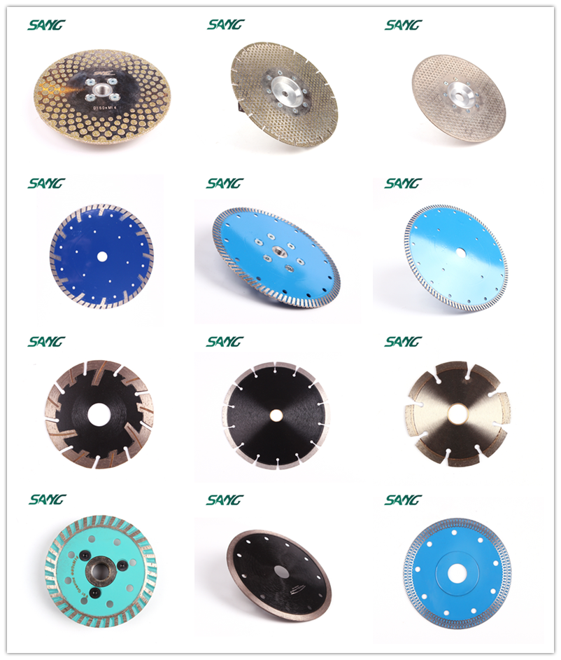 diamond blade manufacturers