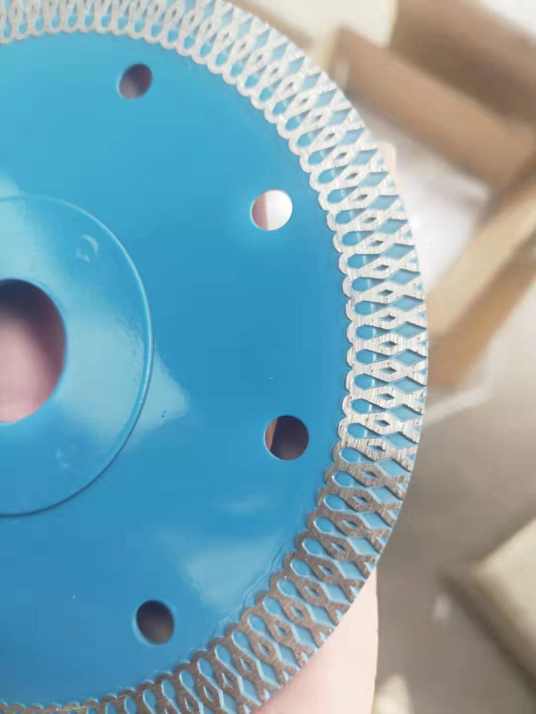 diamond blades made in the usa