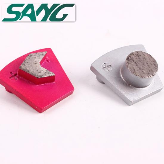 diamond grinding tools, Floor abrasive, floor grinding pad, flap disc for concrete