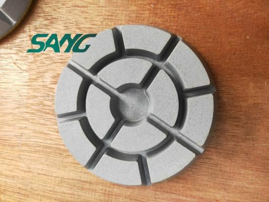 usa polishing pads manufacturers, concrete diamond polishing pads, htc concrete polishing pads