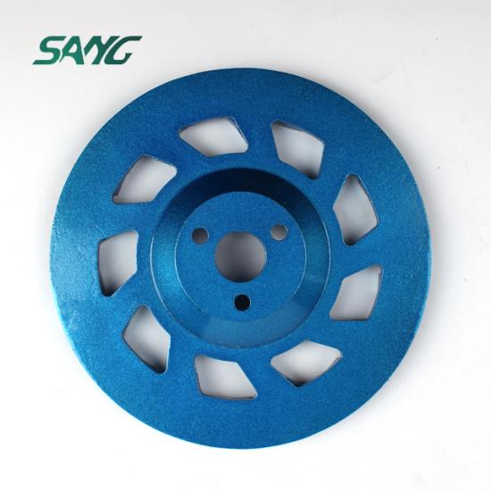 diamond cup wheel, hilti diamond cup wheel, floor grinding tool,  hilti diamond cup wheel