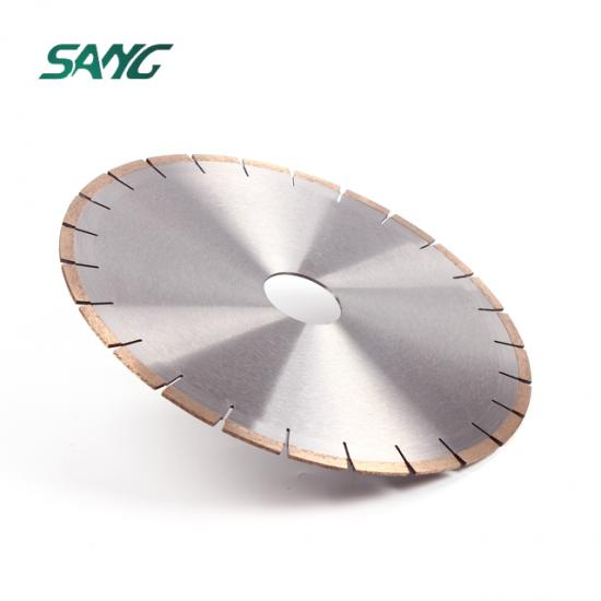 diamond saw blade for Dekton